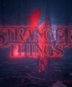 Netflix Has Dropped The First Official Trailer For The New Season Of Stranger Things