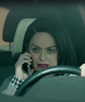 Orange Is The New Black's Taryn Manning Plays 'Karen' In New Horror Film
