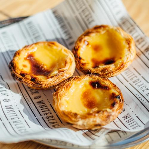 This Sydney Café & Bar Is Giving Away Free Espresso Martinis & Portuguese Tarts At It's Opening!