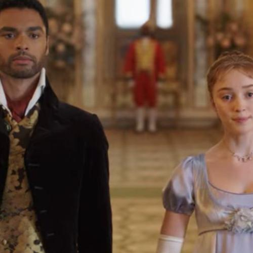 Phoebe Dynevor Has Revealed How Bridgerton Is Dealing With Losing The Duke