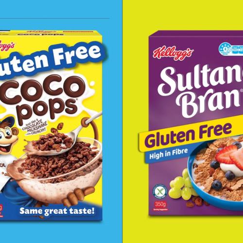 Kellogg's Have Dropped Gluten Free Coco Pops & Sultana Bran!