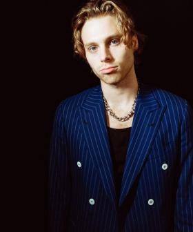 Luke Hemmings From 5SOS Has Released A Single His First Solo Career Move!