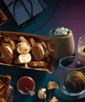 San Churro Have Just Released New Churros Snack Packs & Yes, They Have Biscoff Smores!