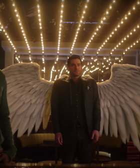The Sixth & Final Season Of Lucifer Officially Has A Release Date!
