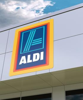 Aldi Forced To Cancel Their 'Special Buys' In Sydney