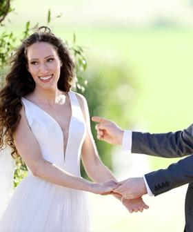 MAFS Patrick & Belinda Have Officially Split Up Because Love Isn't Real
