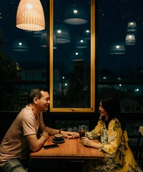 The Percentage Of Woman That Get Harassed On Dates Will Blow Your Mind