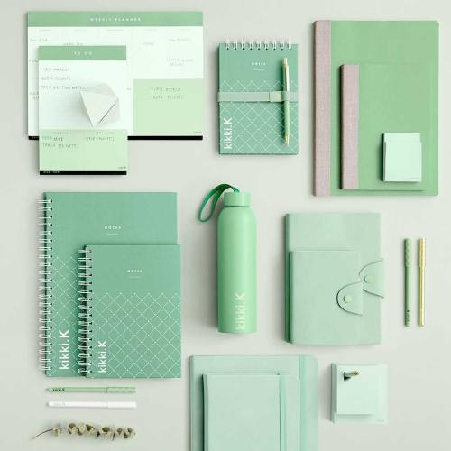 Kikki.K Is Back In Voluntary Administration So Say Farewell To Aesthetic Stationary... Again