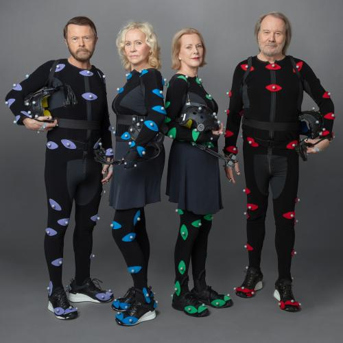 ABBA Is Back With Brand New Music After 40 Year Hiatus