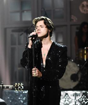 Harry Styles Just Confirmed What 'Watermelon Sugar' Actually Means And It's Very NSFW