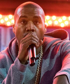 Kanye West No More, Rapper Changes His Full Name To Be Just Two Letters Long