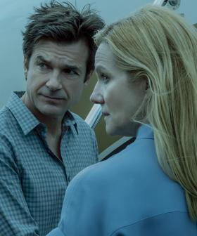 Here's Your First Look At 'Ozark' Season 4!