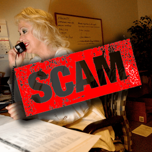 Have You Ever Been Scammed? Here's What Actually Happens!